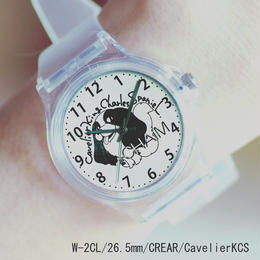 名入れ可能・キャバリア腕時計