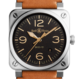 Bell&Ross BR 03-92 GOLDEN HERITAGE