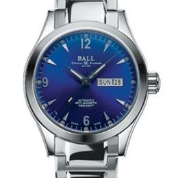 BALL WATCH オハイオ 40mm
