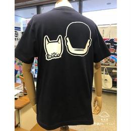 西郷さんTシャツ 315satsuma 後頭部タイプ