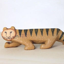 Tiger / タイガー