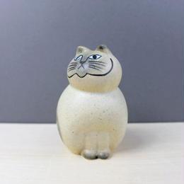 MIA-cat  white grey  / ミーアキャットS ホワイトグレー