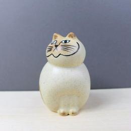 MIA-cat  white brown  / ミーアキャットS ホワイトブラウン