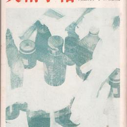 美術手帖 1973年6月号