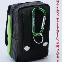 カワサキ2WAYウエストポーチ(J89110077)