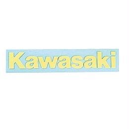 【Lサイズ】カワサキ夜光ステッカー(J70100067)