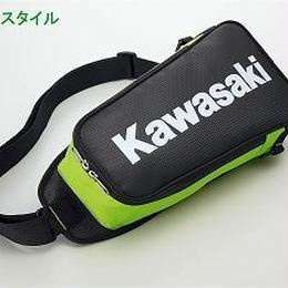 カワサキボディバック(J89110074)