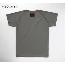 カワサキミリタリーTシャツ空(J89010646)