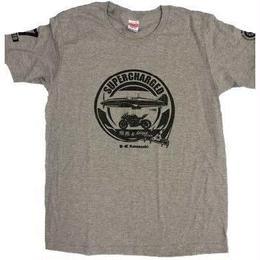 飛燕&H2R コラボTシャツ