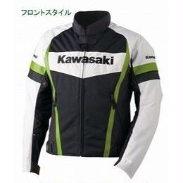 カワサキレーシングメッシュブルゾン(フレア)WM