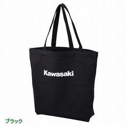 カワサキキャンパストートバッグ(J89110084/J89110085)
