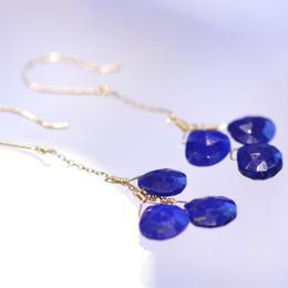 Lipis Lazuli pierce