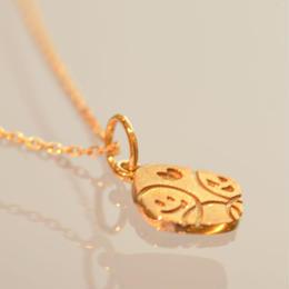 yui muni necklace(45cm)