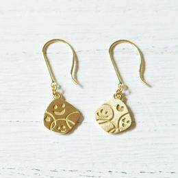 yuimuni pierce (kazoku jewellery)