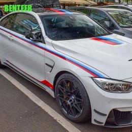 BMW ステッカー セット E90 E60 F30 F10 E46 M3 M4 M5 パワーパフォーマンス