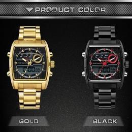 メンズ腕時計 クォーツ 海外ブランド Amuda ファッションスポーツ 自動日付 30M防水時計 アナログ