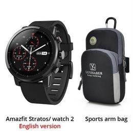 amazfit smart sports watch2 心拍数モニター/Bluetooth music player /深水50m防水