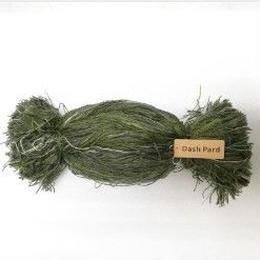 ギリースーツモリゾー素材麻布2種類から選べます雑草グリーンと枯れ葉色