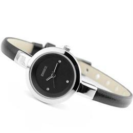 フェスティバルメモリアル時計 ギフト 海外ブランドEnemex スリムストラップ レガンス ファッション クォーツ レディース