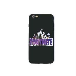 Fortnite iPhoneケース シリコンケース  バトルロワイヤル フォートナイト 2836