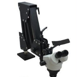 ズーム式実体顕微鏡 アーム付実体顕微鏡