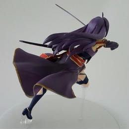 SAO 紺野ユウキ フィギュア ソードアートオンライン 1/7 《絶剣》 11連撃OSS 《マザーズ・ロザリオ》Ver.