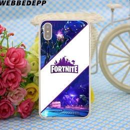 フォートナイト fortnite iPhone case アイフォンケース iphoneカバー 8