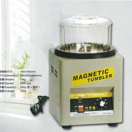 新品!大容量 ハイパワー磁気バレル研磨機 ロータリーバレル ジュエリー アクセサリー