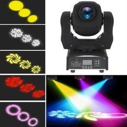 ステージライト レーザー 照明 8色 60W 舞台照明 レーザーステージライト