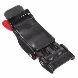 ヘルメットラチェットクイックリリースバックルオートバイやゴーカートレーシングカーのヘルメットのバックル補修やカスタムに