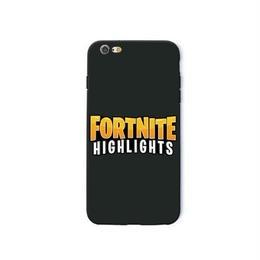 Fortnite iPhoneケース シリコンケース  バトルロワイヤル フォートナイト 2837