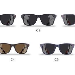 AOFLY 海外ブランド レディース メンズ クラシック サングラス 偏光 UV400 日本未入荷