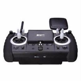 [Hubsan] H501S H501A H109S用 2.4G&5.8G アンテナ搭載 FPV1 送信機 売れ筋商品!