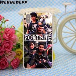 フォートナイrtniト fote iPhone case アイフォンケース iphoneカバー 4