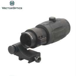 VECTOR OPTICS 5倍 ブースターミニドットサイト TAC ライフル ダット ホロ スナイパー スコープ