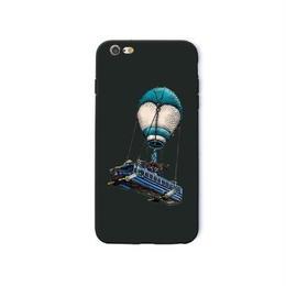 Fortnite iPhoneケース シリコンケース  バトルロワイヤル フォートナイト 2839
