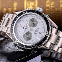 メンズ腕時計 TORBOLLO トップブランド ラグジュアリー ドレスデザイン ブラックフェイス