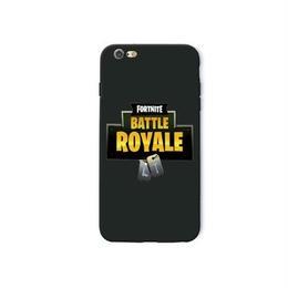 Fortnite iPhoneケース シリコンケース  バトルロワイヤル フォートナイト 2840