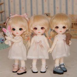 球体関節人形 小さい 通販 16cm かわいい 女の子 リアル 女 ドール 綺麗 美しい カスタムドール お迎え