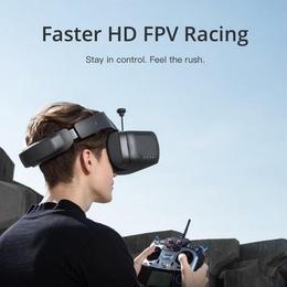 DJI VRゴーグル レーシングエディション マビックプロプラチナム、ファントム4プロ、インスパイア2対応 ドローン