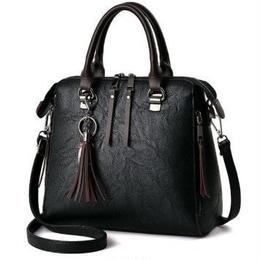 Vogue Star 高級 海外人気トップブランド 女性 タッセル ウィメンズ ハンドバッグ ショルダーバッグ
