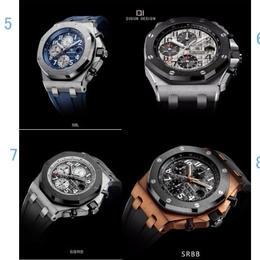 didun design オーデマピゲ風 ロイヤル オーク風 メンズ腕時計 海外ブランド クォーツ式 クロノグラフ