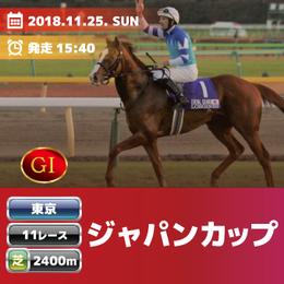 ジャパンカップ(G1)