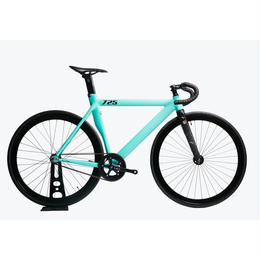 【OUTLET】LEADERBIKES 725TR  COMPLETEBIKE【SEAFORMGREEN/Msize】