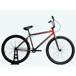 "【OUTLET】SUBROSA X SLAYER 26"" BMX COMPLETE BIKE"