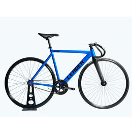 【OUTLET】LEADERBIKES CURE COMPLETEBIKE【BLUE/Msize】
