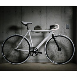 【UDES/ユーズド】8BAR BIKES FHAIN V2 CUSTOM BIKE【 MATT FROST WHITE/Ssize】