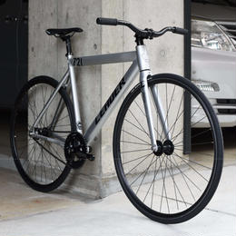 【USED/ユーズド】LEADERBIKES 721TR【SILVER/Msize】