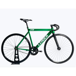 【OUTLET】LEADERBIKES 721TR COMPLETEBIKE【GREEN/M】