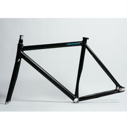 【USED】LEADERBIKES RENOVATIO【Frame Set/BLACK/S】